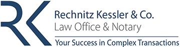 Rechnitz, Kessler & Co.