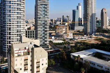 Real Estate and Property in Israel