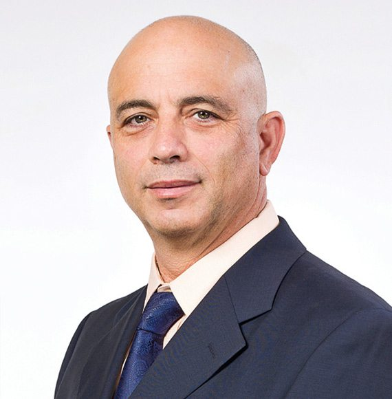 צחי שורץ, עורך דין