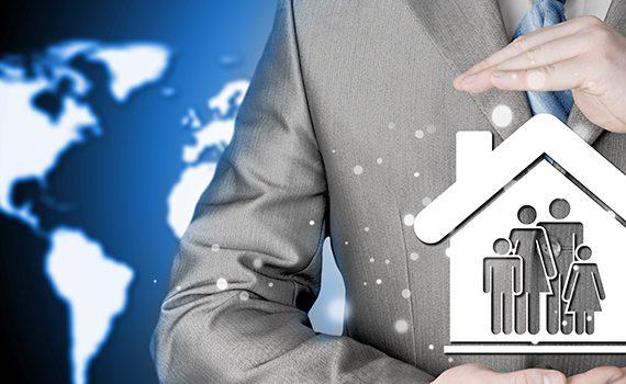ניהול נכסים (דירות, משרדים ומסחרי)