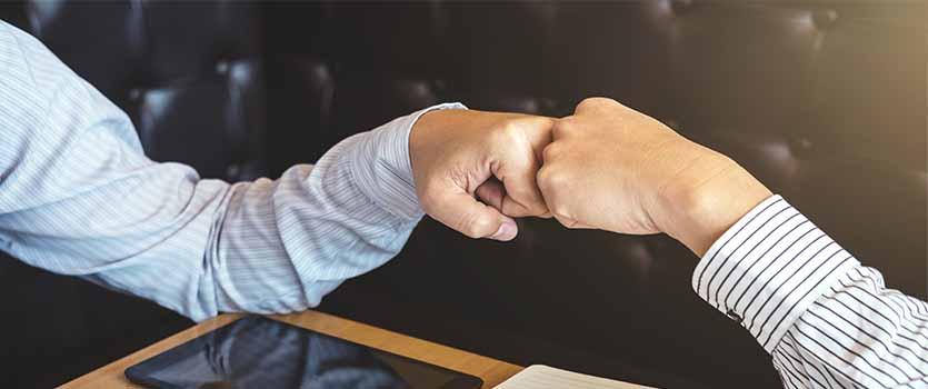 הסכם נאמנות