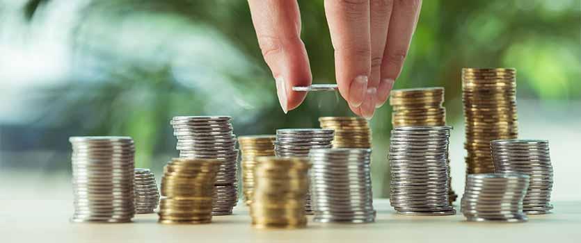 השקעת כספים