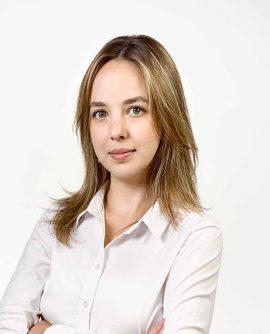 סתיו מילר, עורכת דין