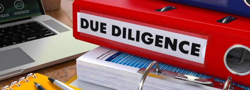 בדיקת נאותות – דיו דיליג'נס – מה זה ולמה זה חשוב? טלי קסלר, עורכת דין