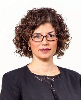 טלי קסלר, עורכת דין MBA ונוטריון