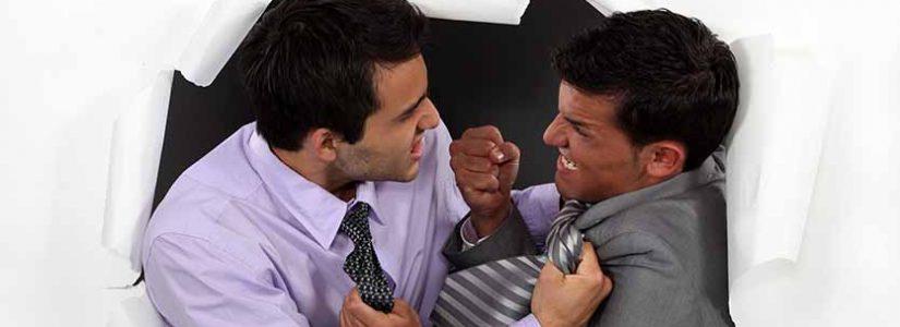 """איך לפרק את השותפות העסקית ולהישאר בחיים? טל רכניץ, עו""""ד"""